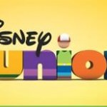 Disney Junior – früh übt sich …